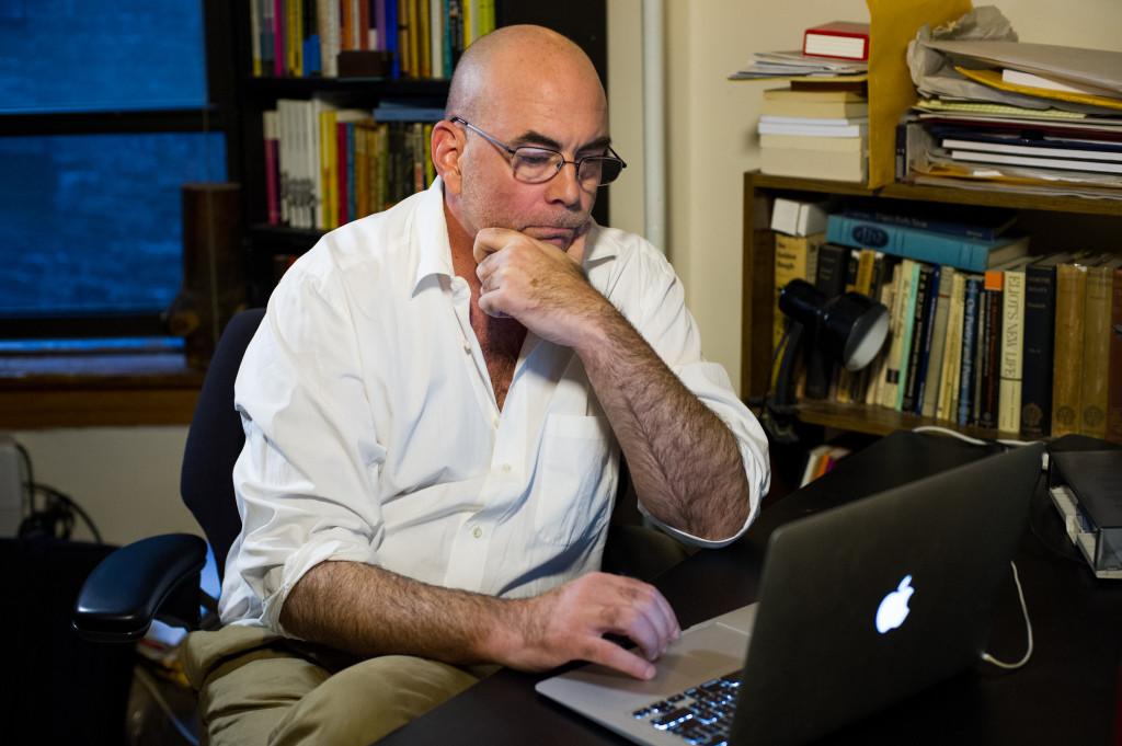 Donald Antrim, 2013 MacArthur Fellow