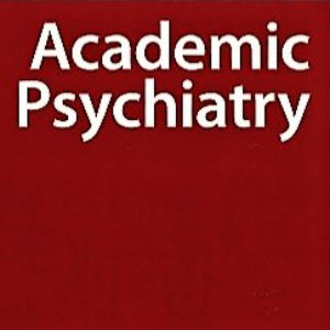 academic-psychiatry-journal